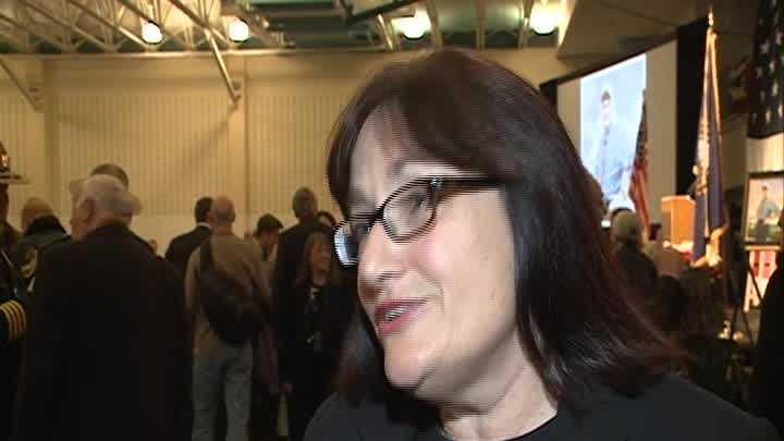 Kuster responds to Benghazi criticism