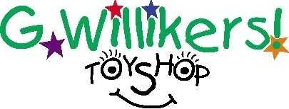 5. G Willikers! Toy Shop in Portsmouth