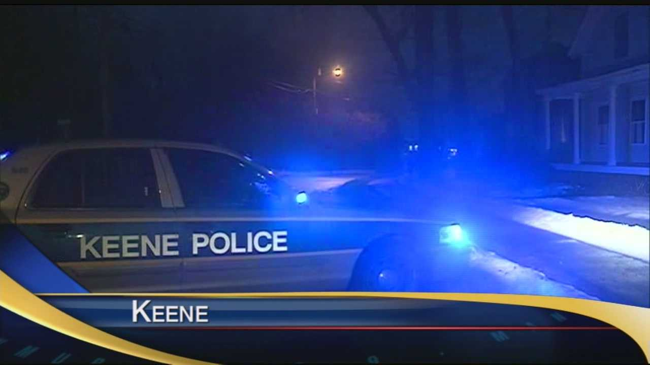 Man shot dead in Keene