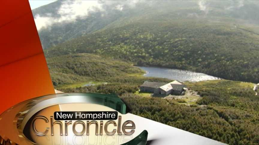 NH Chronicle: Appalachian Mountain Club hiking hutsWatch: http://www.wmur.com/new-hampshire-chronicle/AMC-Huts/-/13383450/20982016/-/1mx3de/-/index.html