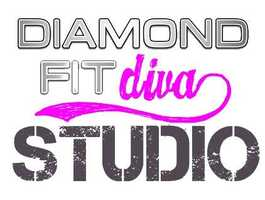 12) Diamond Fit Diva Studio in Manchester