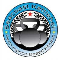 3) Seacoast Kettleball in Dover
