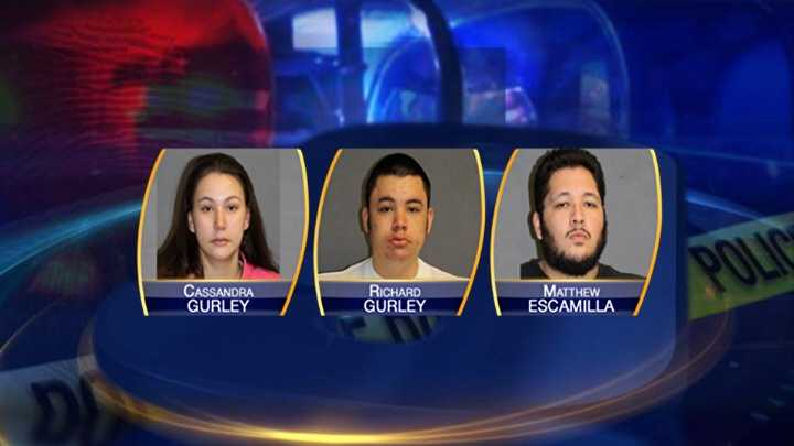 Nashua armed robbery mugs