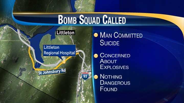 map-Littleton suicide