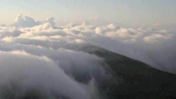 Mount Washington YouTube video