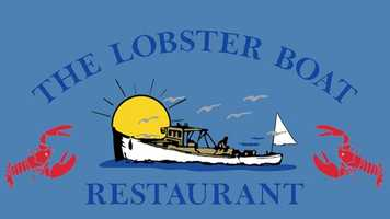 Tie-13) The Lobster Boat Restaurant in Exeter, Litchfield and Merrimack