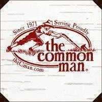Tie-8) The Common Man restaurants in multiple locations