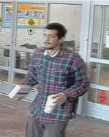 Police are asking for the public's help finding a man wanted for several tablet thefts in New Hampshire and Maine.