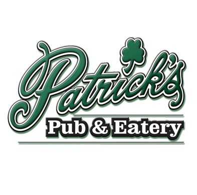 Tie-8) Patrick's Pub & Eatery in Gilford