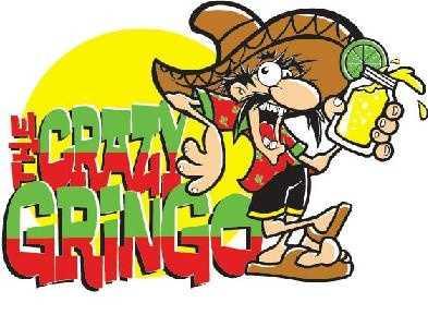 Tie-18) The Crazy Gringo in Laconia