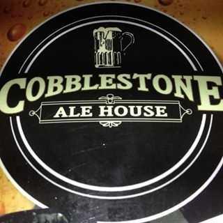 Tie-10) Cobblestone Ale House in Keene