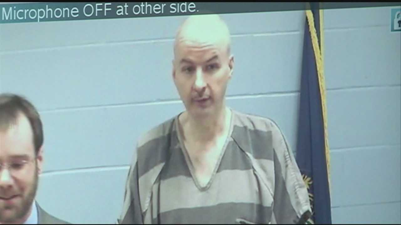 Man arraigned in 1991 death of woman