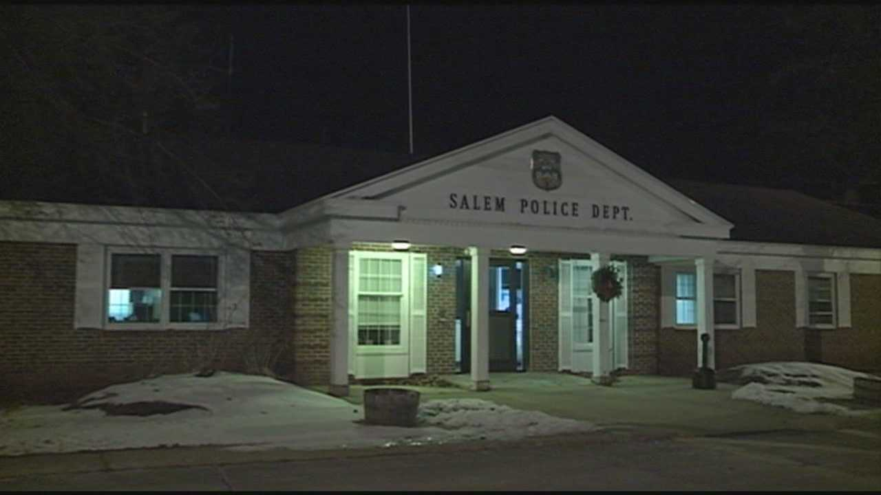 Salem police say bad heroin may be in area