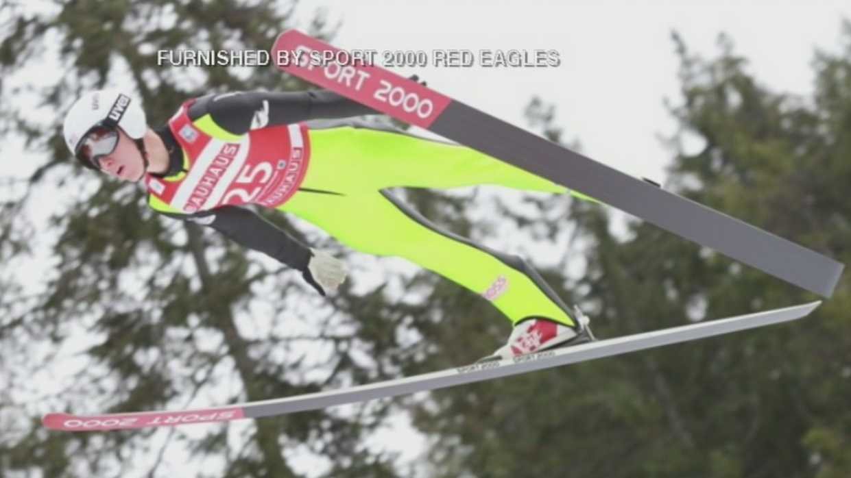 Fairall ready to fly high in Sochi