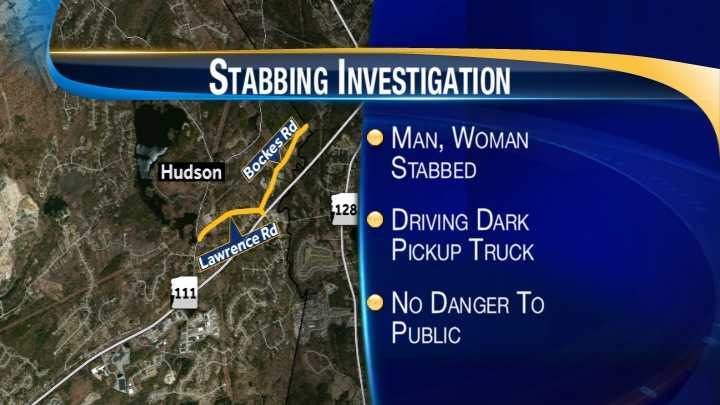 map_Hudson stabbing