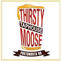 7 tie) Thirsty Moose Taphouse, Portsmouth