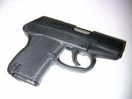 12) Handguns: 62