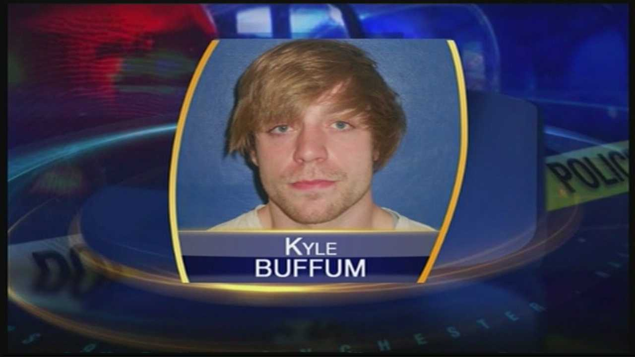 Man accused of conspiring to murder woman