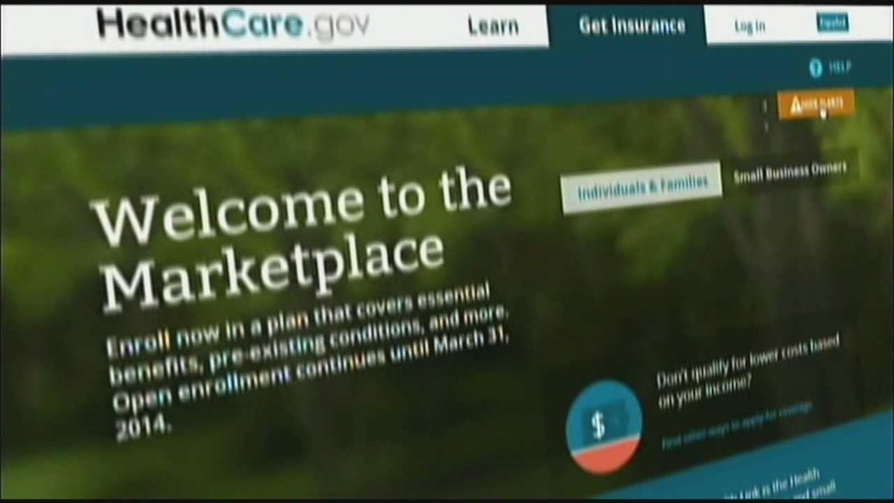 Poll shows low support for ACA in NH