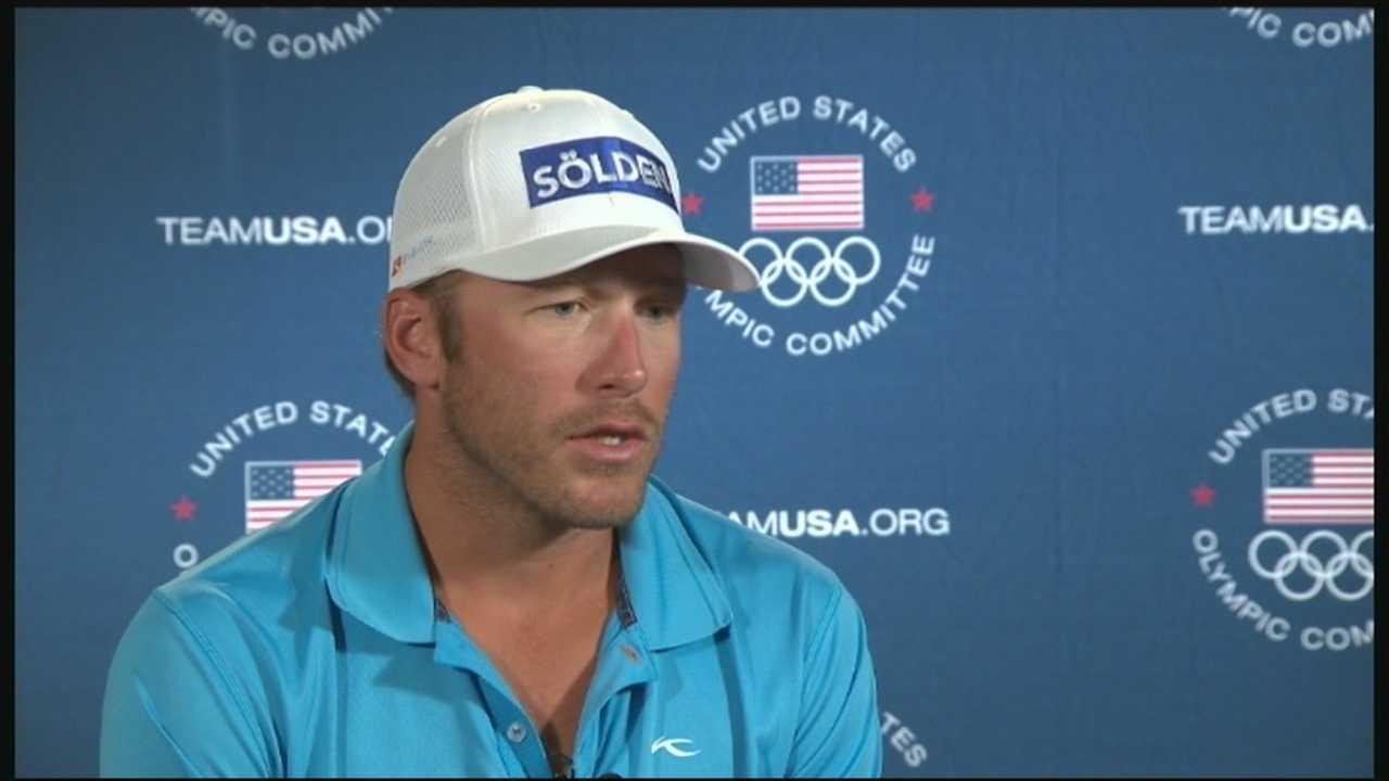 Bode Miller returns to Olympics