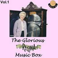 My Old New Hampshire by The Glorious Regina Music Box