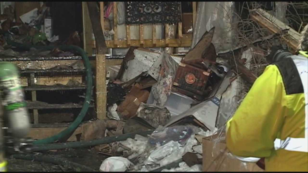 Fire prevention techniques urged after second fatal fire in NH in 48 hours