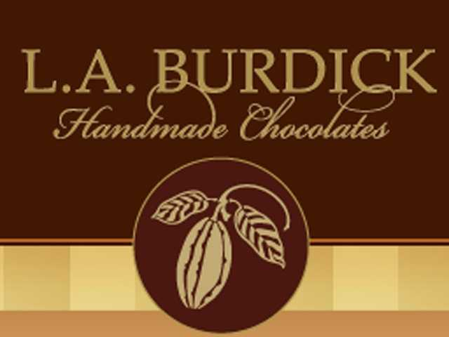 3) L.A. Burdick in Walpole