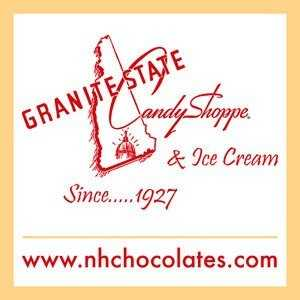 5 tie) Granite State Candy Shoppe in Concord