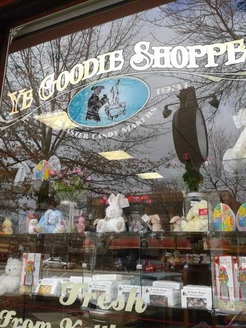 5 tie) Ye Goodie Shoppe in Keene
