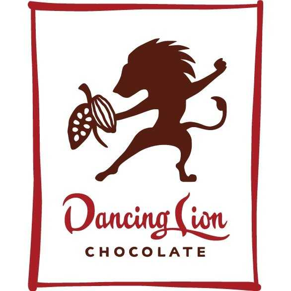 14 tie) Dancing Lion Chocolate in Manchester