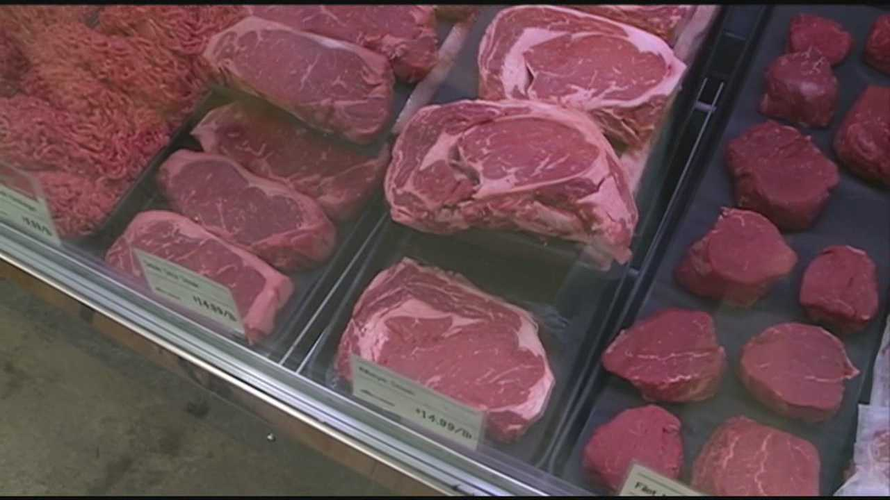 Meat House co-owner admits company has had financial difficulties