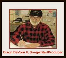 New Hampshire With My Love by Dixon DeVore