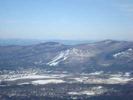 9) Cranmore Mountain Resort in North Conway