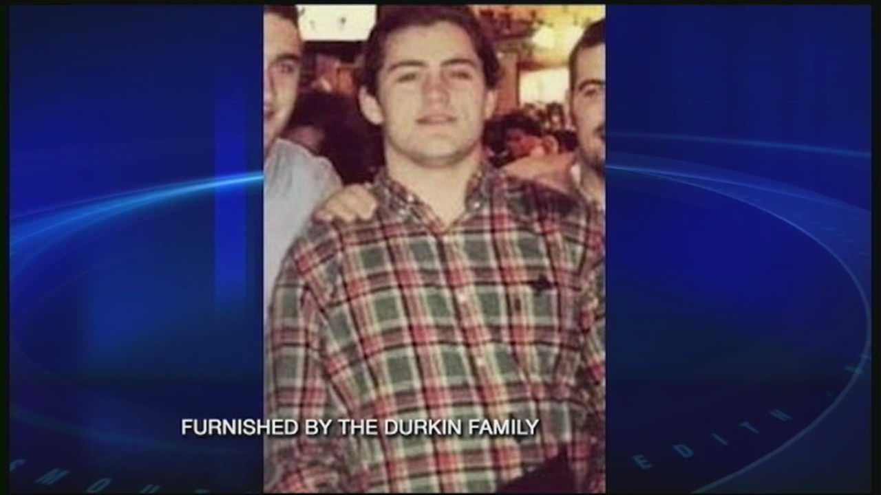 Friends remember Bates student who died