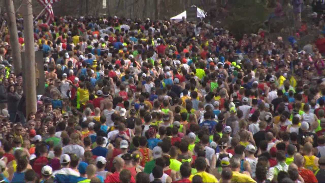Security changes planned for 2014 Boston Marathon
