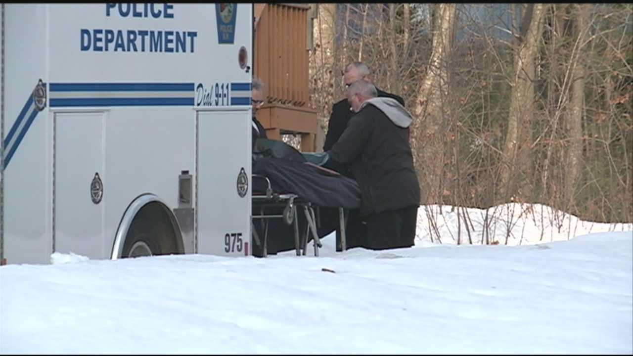 Victim Identified In Hooksett Death Investigation