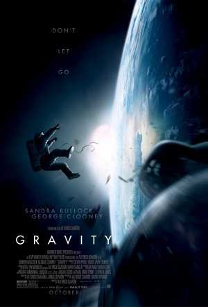 Best Cinematography: Gravity