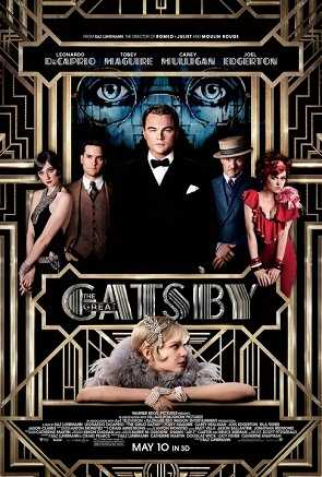 Best Costume Design: The Great Gatsby