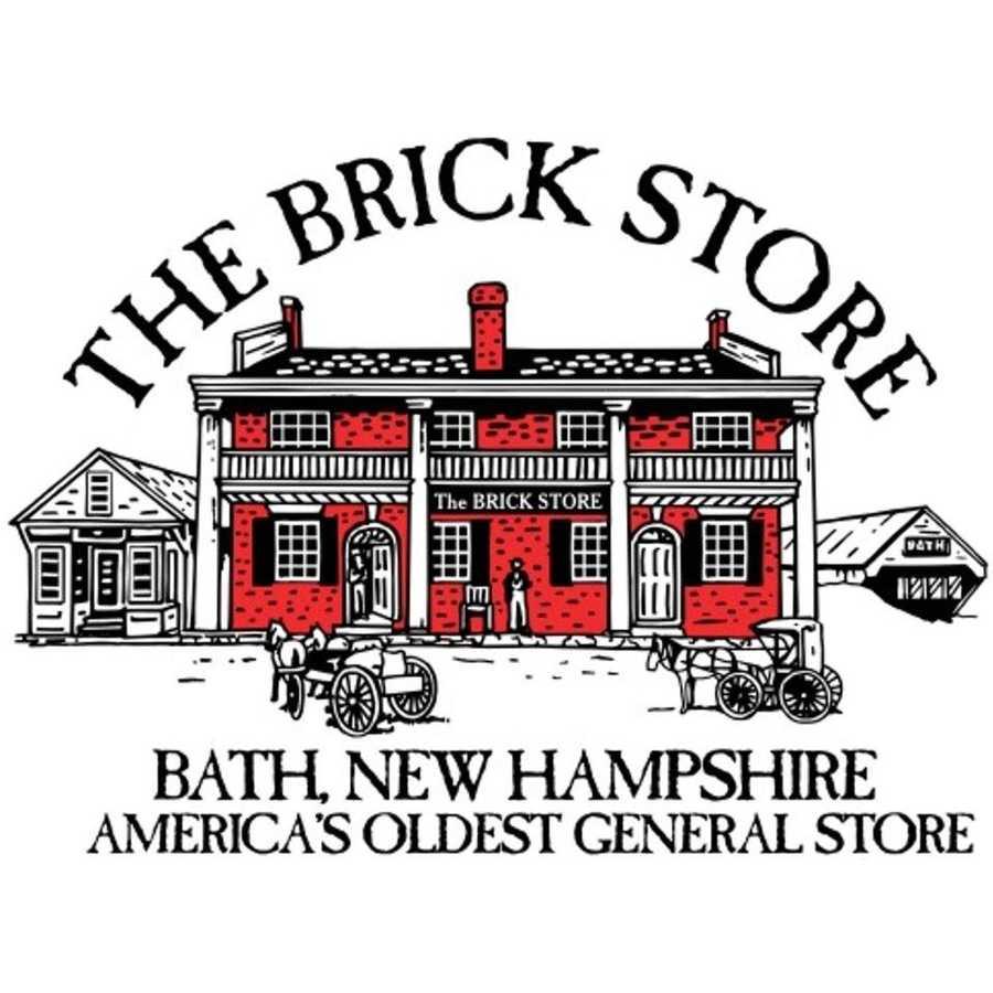 4 tie) The Brick Store in Bath