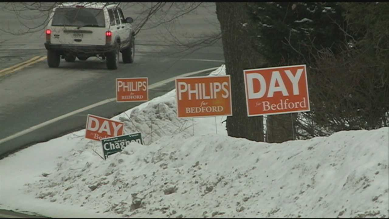 Bedford residents warn of Free State candidates