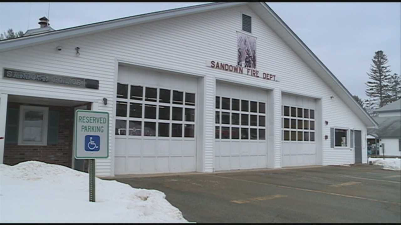 Voters consider new building projects