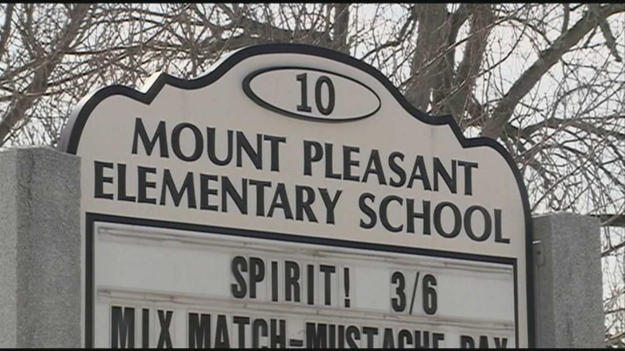 8-year-old found safe after walking out of school