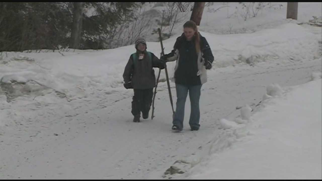 State gears up for another storm