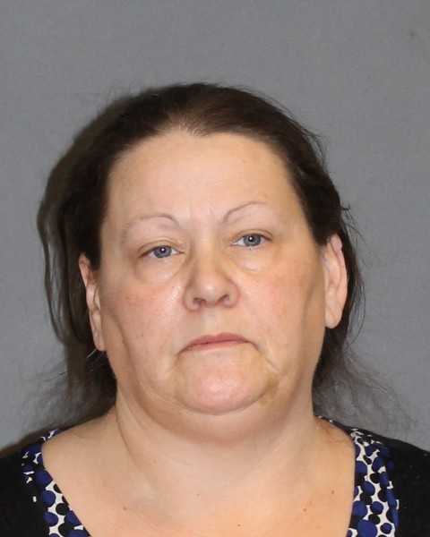 Allyson Hastings, 51, of Nashua, was arrested and charged with two counts of the unlawful sale of Suboxone.