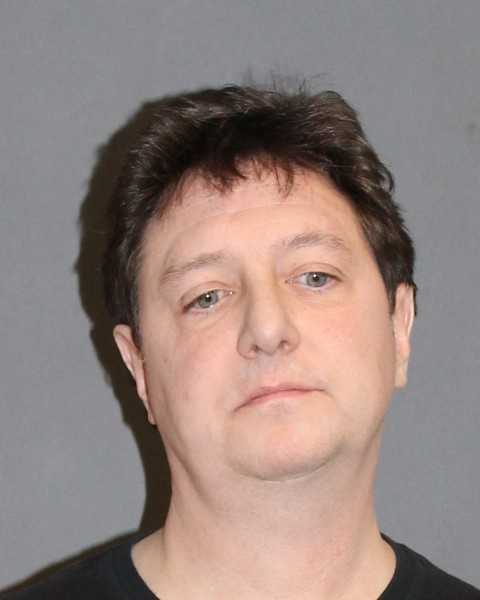 James Gallagher, 49, of Nashua, was arrested and charged with one count of the unlawful sale of Oxycodone.