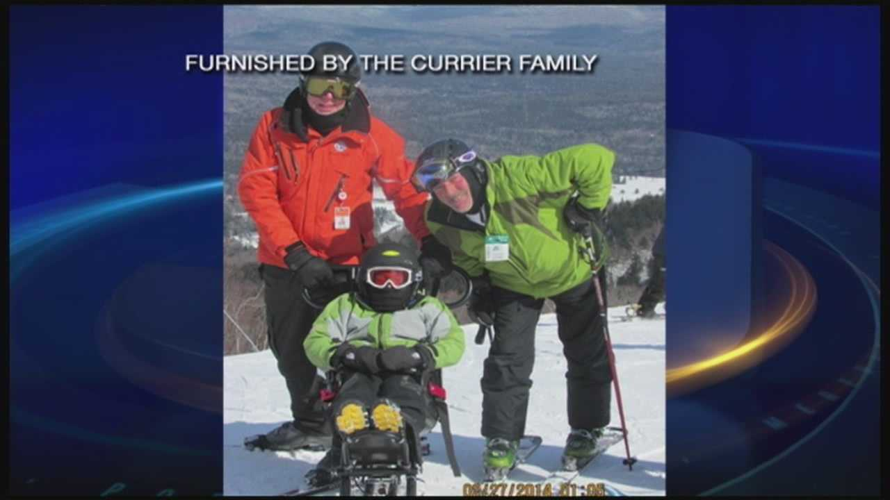 Family seeks approval for drug to treat son's illness