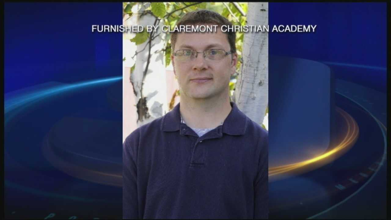 School director seriously hurt in tree limb accident