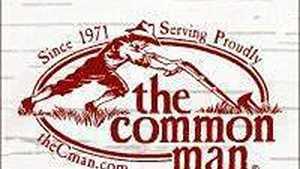 Common Man closes Portsmouth restaurant