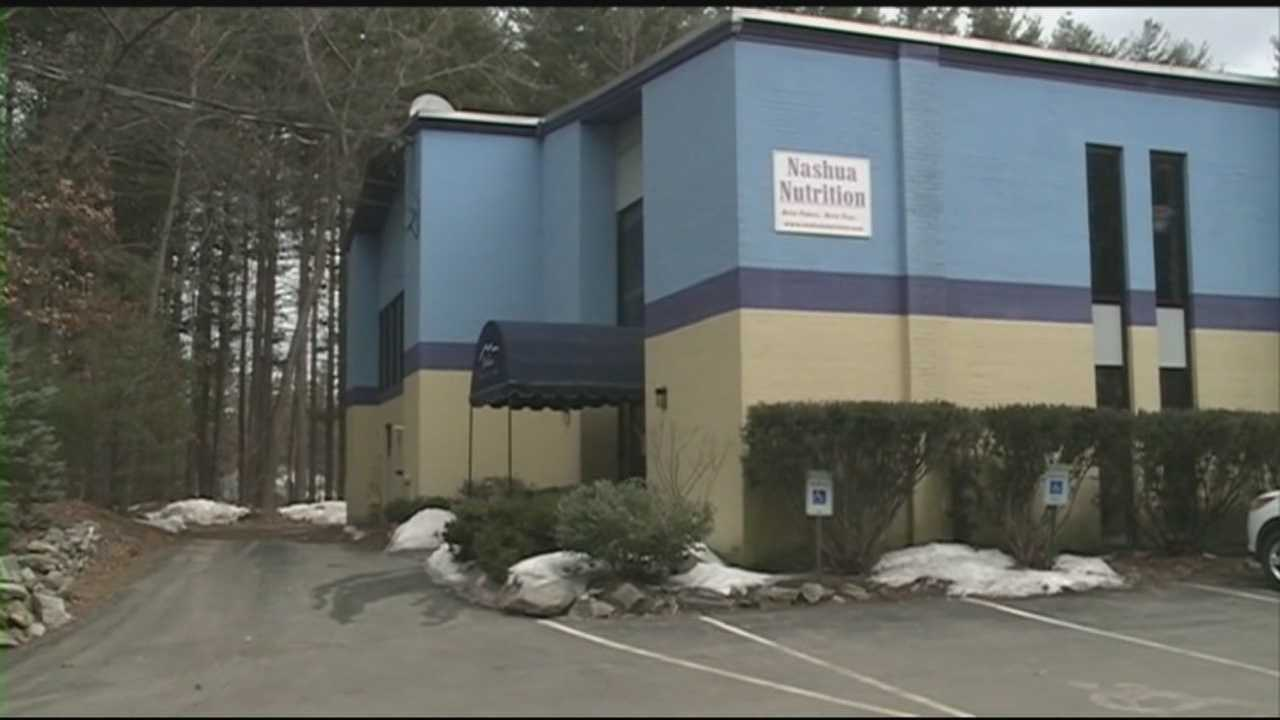 Nashua gym to reopen after closing this week