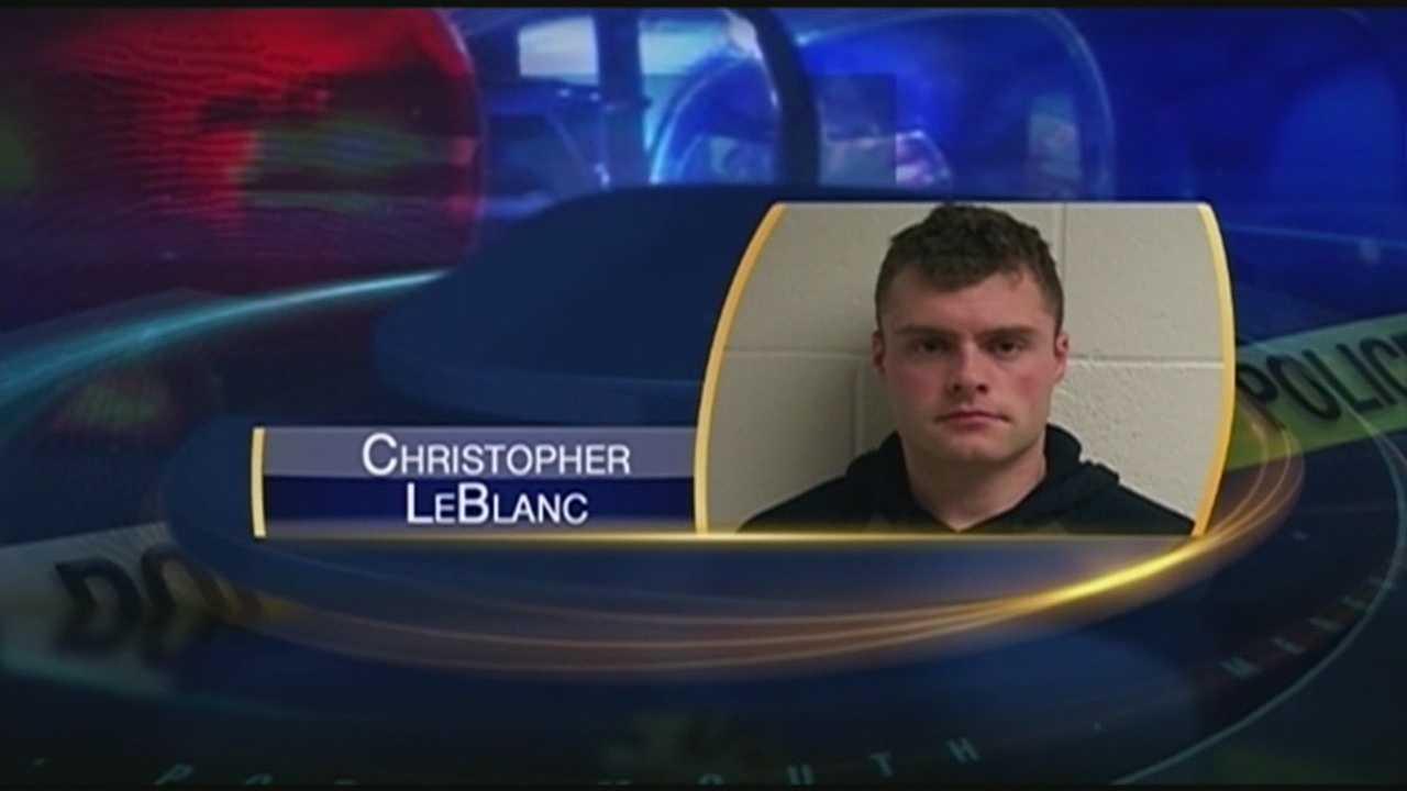 Christopher LeBlanc